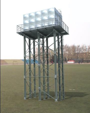 钢结构高位水箱 - 北京麒麟泰达科技发展有限公司